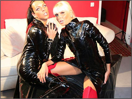 Latex Sexcam Chat